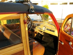 1948 Ford Woody